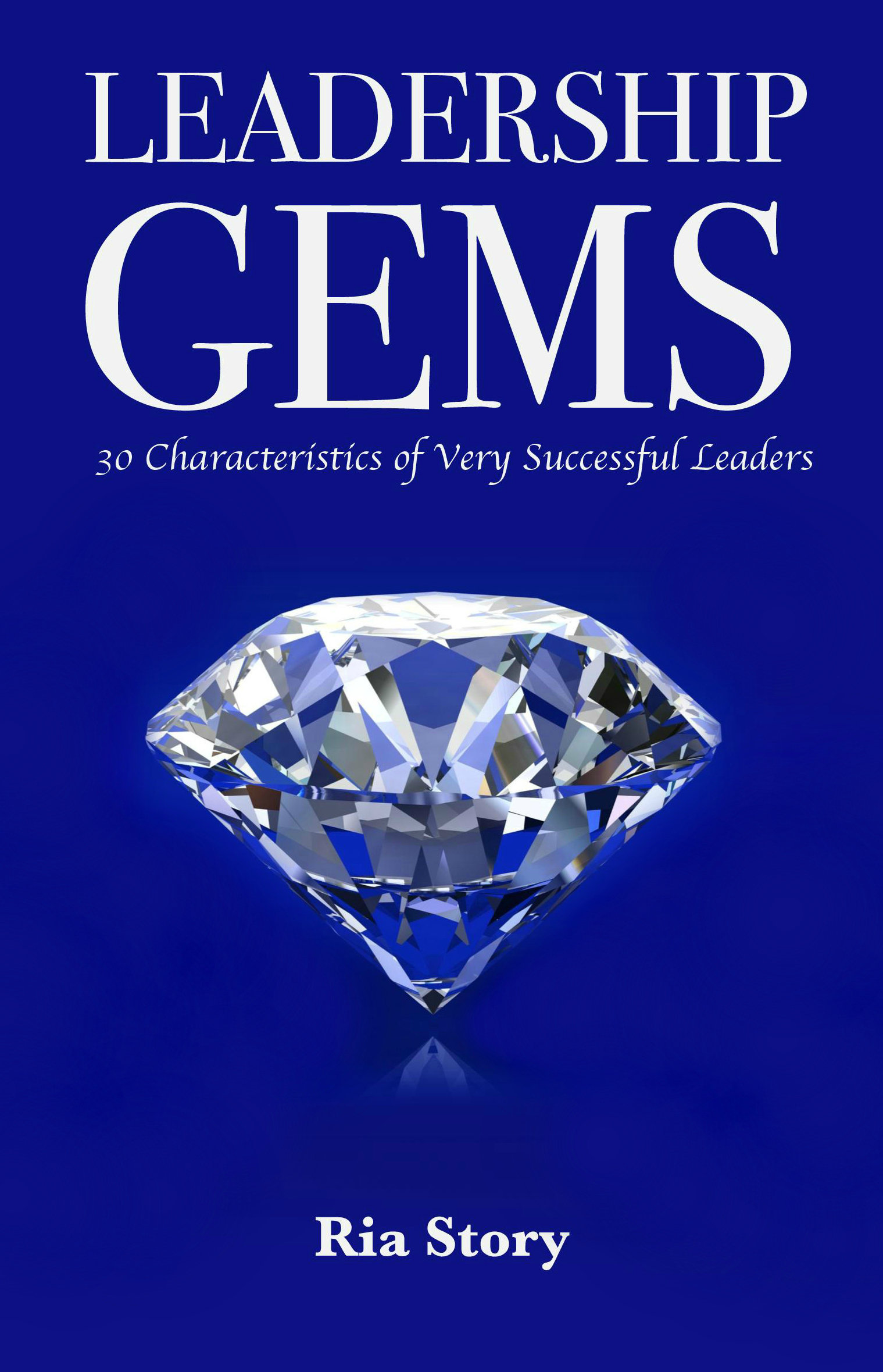 Leadership Gems 0041