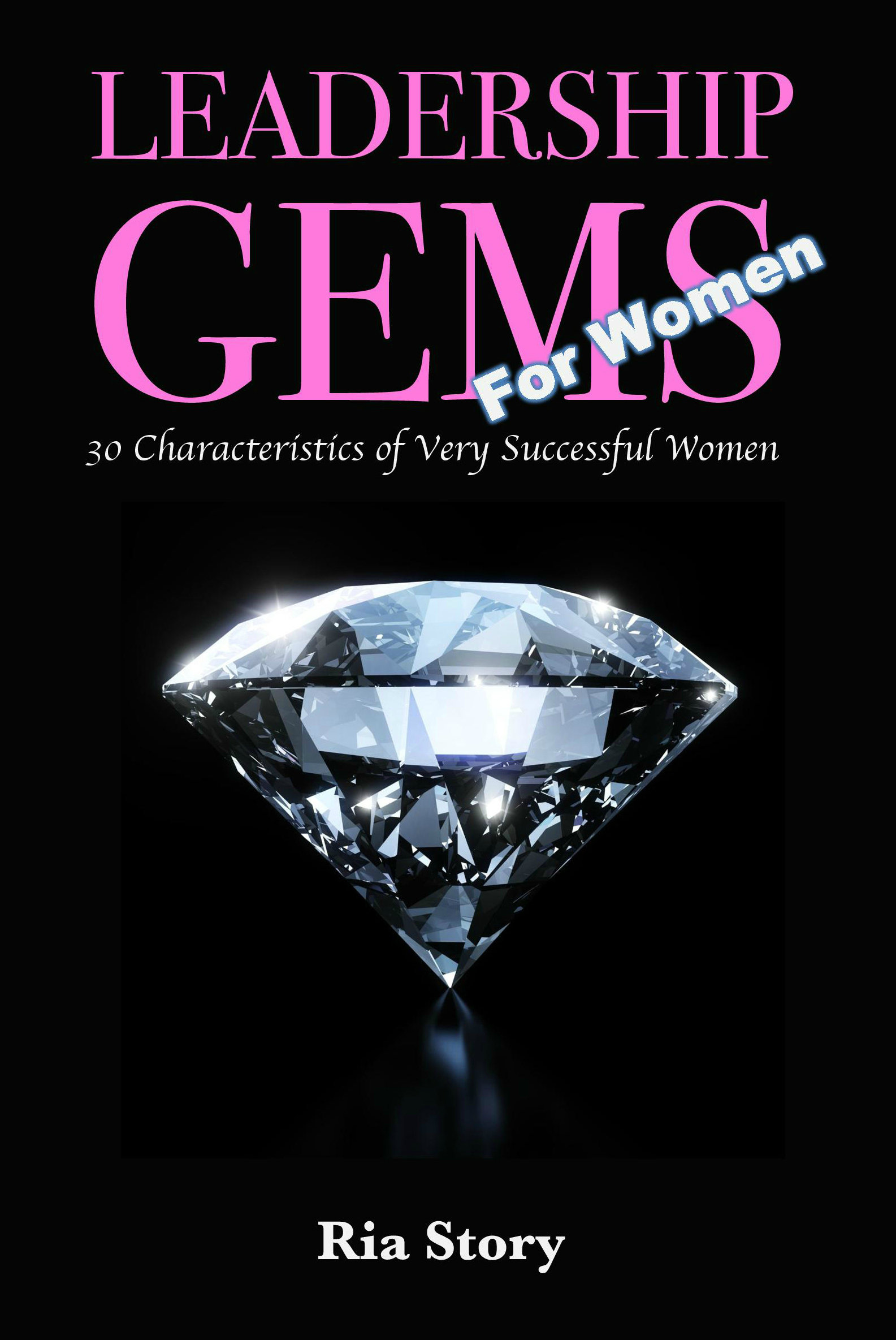 Leadership Gems For Women 0042