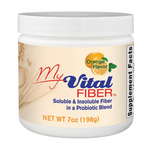 Probiotic Vital Fiber 3000