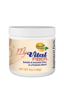 Case Probiotic Vital Fiber