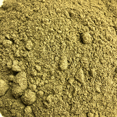 Farine de chanvre bio NATURE en 500g - Origine: France