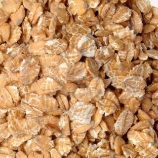 Flocons d'épautre bio 1 kg 00406