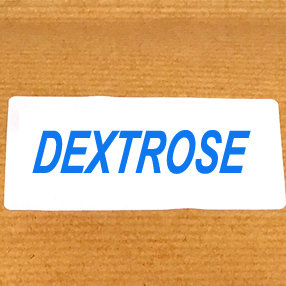 Dextrose biologique 1 kg 00420