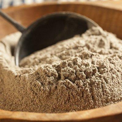 Farine de sarrasin bio en 1 kg (sans gluten)