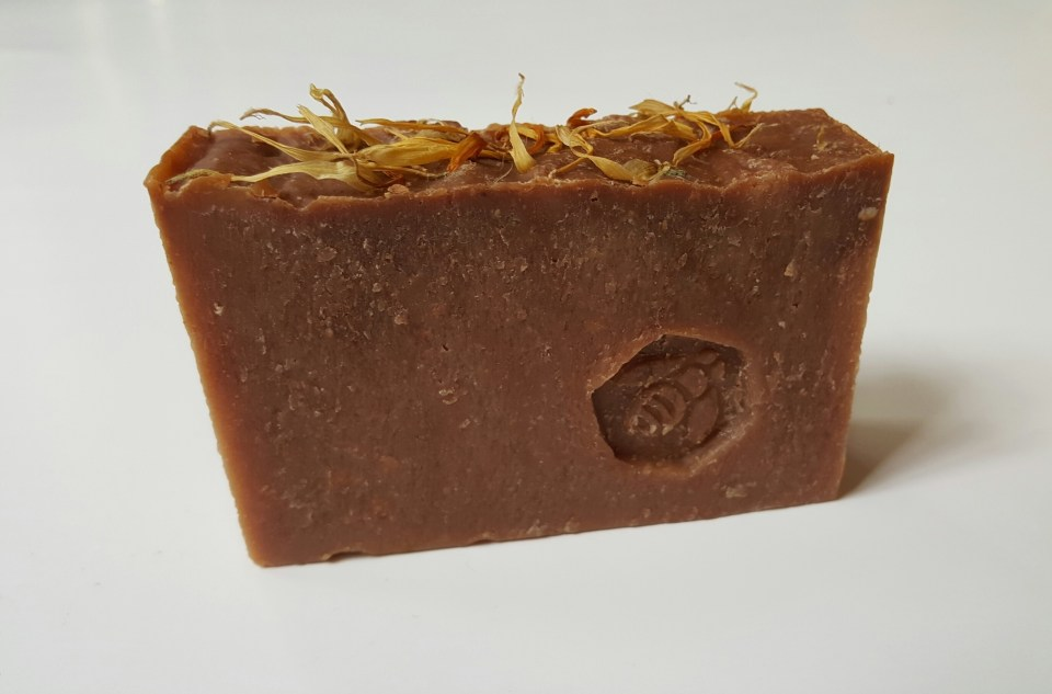 The Girl Next Door ─ Moisturizing Soap Bar 00016
