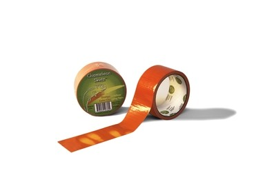 Colour Changing Tape - Orange to Yellow