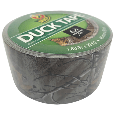 Duck Tape, Real Trees - Extra Cammo Tape