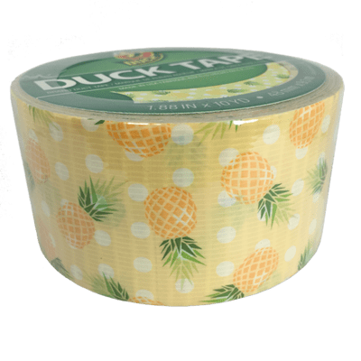 Duck Tape, Pineapple Delight Duct Tape