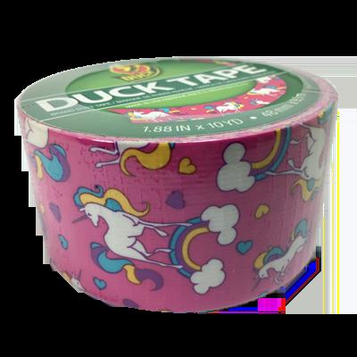Duck Tape, Unicorns Duct Tape