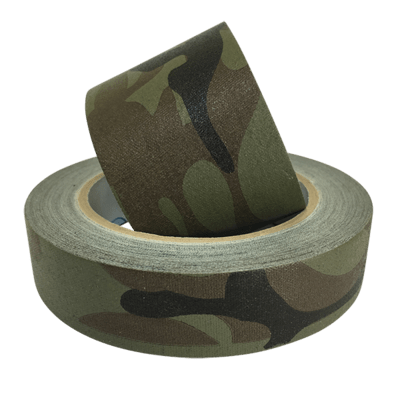 Camouflage Gaffer Tape, Army