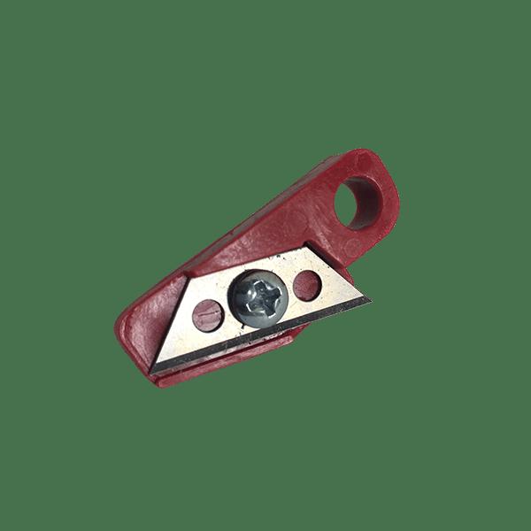 Ronan Tape Slitter Blade Holder tapeslithold