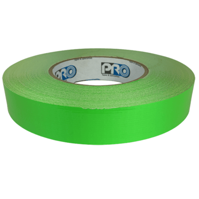 Neon Green Duct Tape (Pro-Duct)