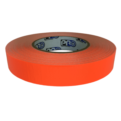 Neon Orange Duct Tape (Pro-Duct)