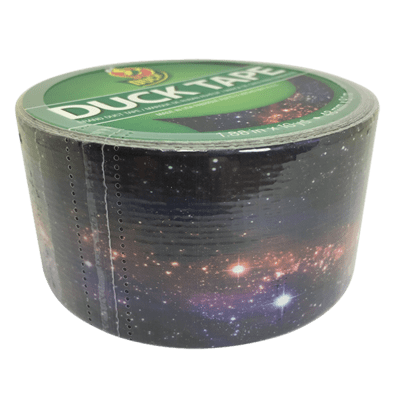 Duck Tape, Galaxy Duct Tape