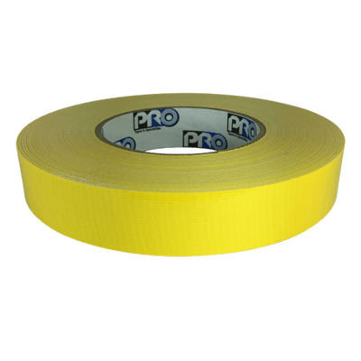 Yellow Duct Tape (Pro-Duct)