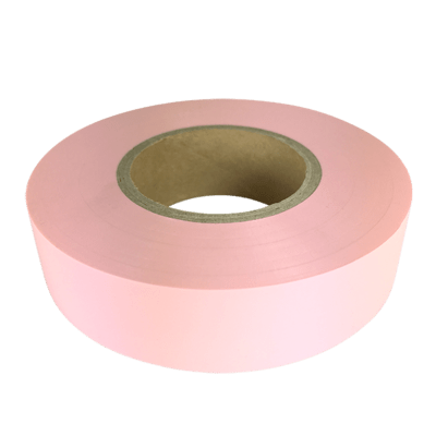 Soft Pink Electrical Tape (CPSIA)
