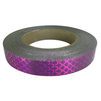 Pink Wyvern Scales Tape