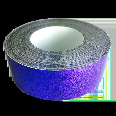 Glitter Tape, Violet