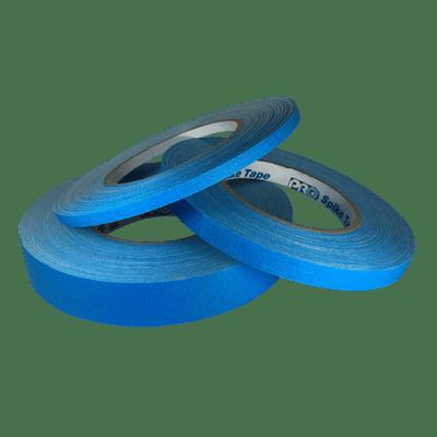 Matte Gaffer Tape, Fluorescent Blue (Pro-Gaff)