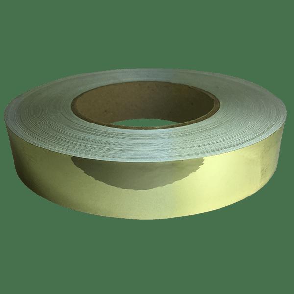 Mirror Tape, Gold