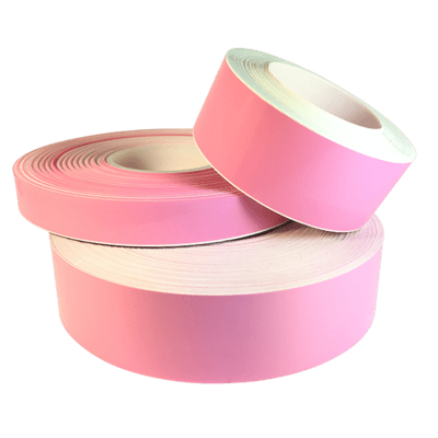 High Gloss Vinyl Peppermint Pink