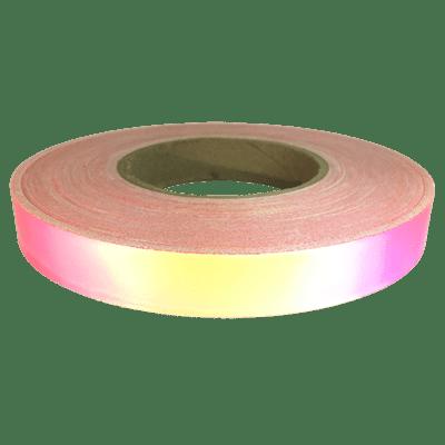 Exotic Transparent Nuclear Pink Bubblegum