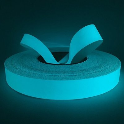 MoonGlow Blue Glow Tape