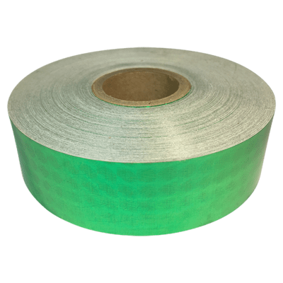 Economy Green Prism - Paper Backed