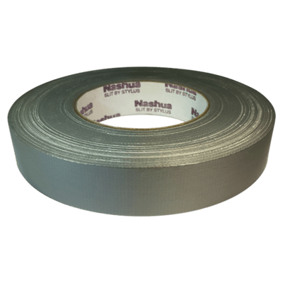 Economy Matte Gaffer Duct Tape, Silver (Stylus)
