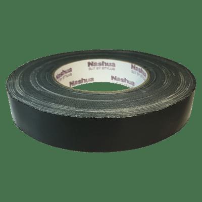 Economy Matte Gaffer Duct Tape, Black (Stylus)