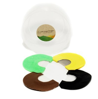 Elk Hunting Calls - 4 Pack Mouth Calls with Case