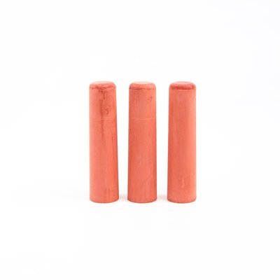 Turkey Call Railroad Chalk Red (Three Pack)