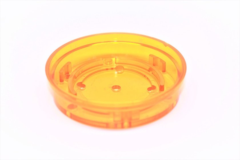 Turkey Call Pot Amber for 3.63