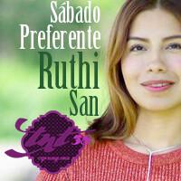 Ruthi San (firma sábado)