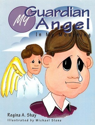 My Guardian Angel In My Mourning