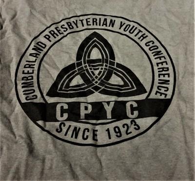 CPYC T-Shirt (Grey)