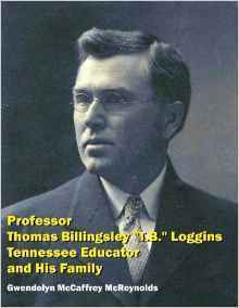 Professor Thomas Billingsley