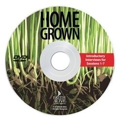 Home Grown DVD (Faith Alive)