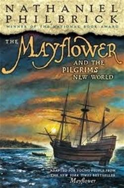 Mayflower and the Pilgrims' New World