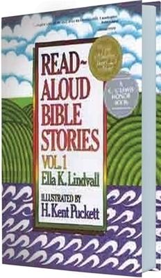 Read Aloud Bible Stories: Volume 1