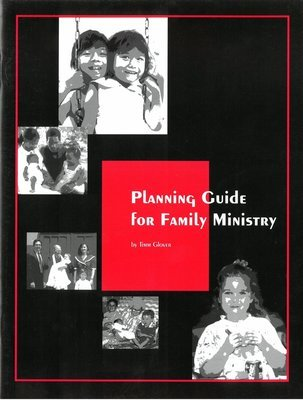 Planning Guide for Family Ministry