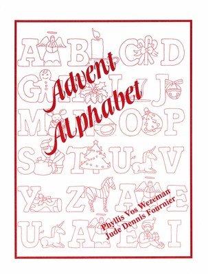 Advent Alphabet