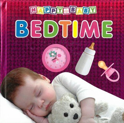 Happy Baby Bedtime