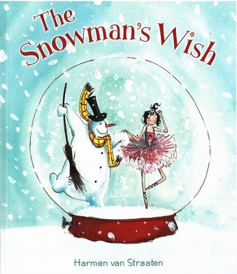 Snowman's Wish, The