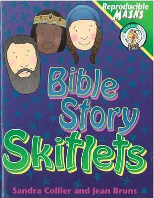 Bible Story Skitlets
