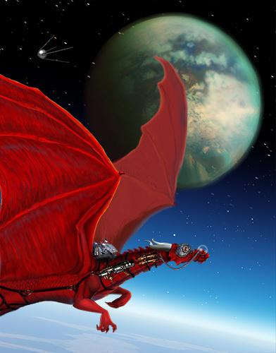 Space Program DLP73