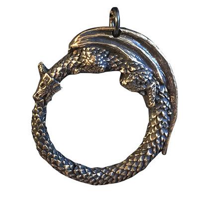 Dragon Ouroboros