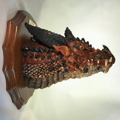 Shard, The Dragon