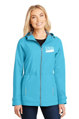 Ladies Northwest Rain Slicker