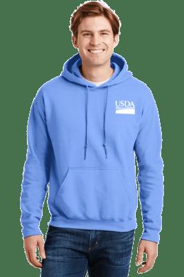 Unisex Pullover Sweatshirt Hoodie